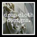 drop cloth designs 125 x 125